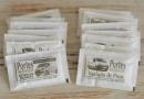 Sobres de Azúcar gratis para negocios de Hostelería en Barcelona