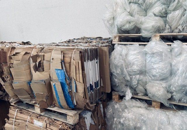 Vender Papel O Cartón En Barcelona 2020 Precio Cartón O Papel 0 Kilo