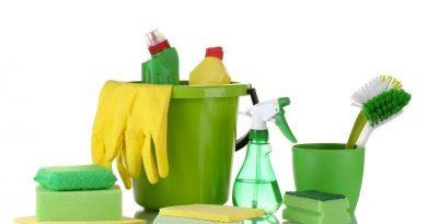 Limpieza y Desinfección de Pisos en Barcelona