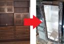 Reciclaje de muebles viejos Barcelona