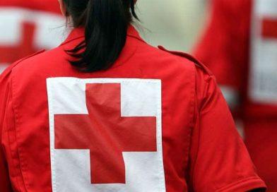Donación de Muebles para la Cruz Roja Barcelona