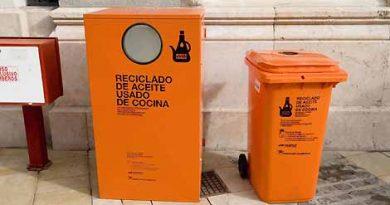 Recogida Aceite usado en Barcelona