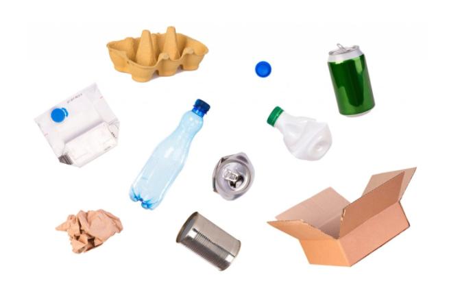 Ecoembes Cierra Para Que Se Pueda Reciclar Mejor