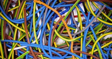 Precio Cable Cobre Barcelona