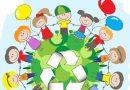 Concurso sobre el reciclaje en nuestra tienda
