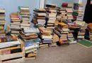 Donación de libros Bibliotecas Barcelona