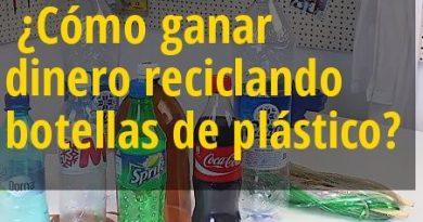 Precio plástico reciclado – Vender plástico para reciclar